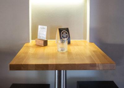 2er-Tisch