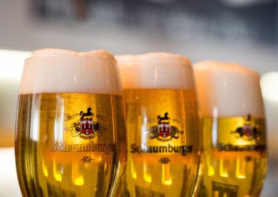 Schaumburger Bier